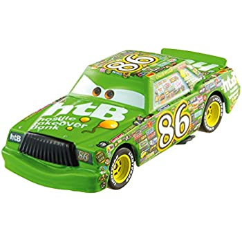Cars chick hicks toys games - Coloriage cars chick hicks ...