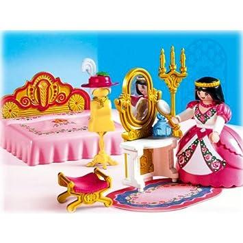 playmobil 4253 princessechambre - Playmobil Chambres Princesses