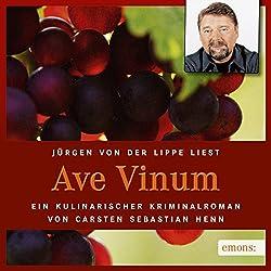 Ave Vinum (Julius Eichendorff 7)