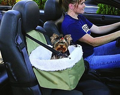 Etna Animal Car Seat / Travel Pet Booster by Etna (Image #1)