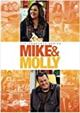 Mike & Molly: The complete series - Season 1- 6