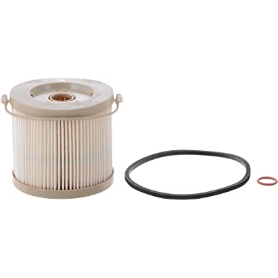 Luber-finer L2021F Heavy Duty Fuel Filter: Automotive
