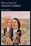 Image of Mason Y Dixon / Mason & Dixon (Spanish Edition)