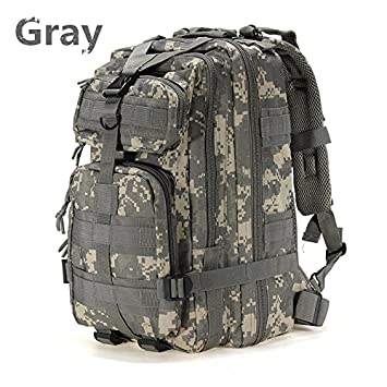1000D Nylon 8 Colors 30L Waterproof Outdoor Military Rucksacks Tactical  Backpack Sports Camping Hiking Trekking Fishing Hunting Bag 2d9230f013aea
