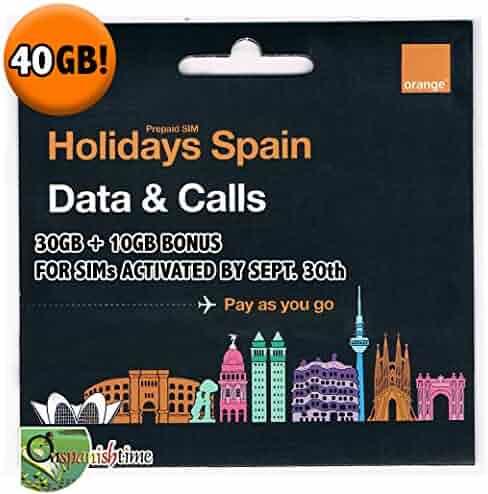 Shopping Tracfone or Orange - SIM Cards - SIM Cards
