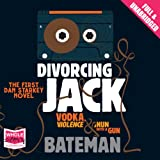Front cover for the book Divorcing Jack by Colin Bateman