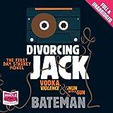 Divorcing Jack by Colin Bateman front cover