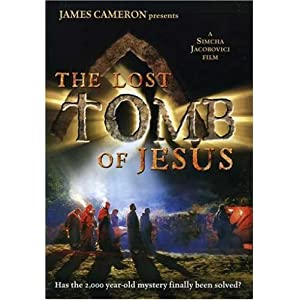 The Lost Tomb of Jesus (2007)