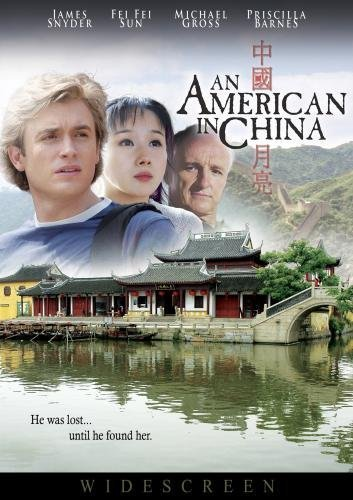 An American in China by James Snyder: Amazon.es: James Snyder ...