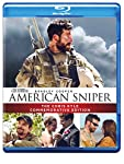 Cover Image for 'American Sniper: The Chris Kyle Commemorative Edition (BD)'