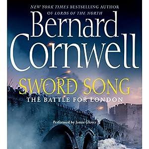 Sword Song Audiobook