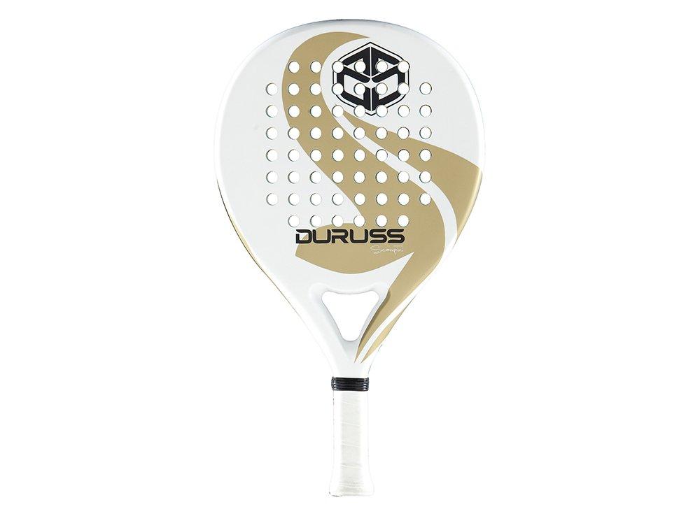 Duruss Scampini Limited Edition - Pala de pádel para Hombre, Color ...