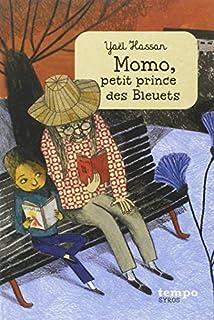 Momo, petit prince des Bleuets, Hassan, Yaël