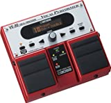 Best Vocal Processors - Boss VE-20 Vocal Performer Multi-Effects Pedal Review