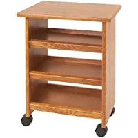 Multipurpose Cart & End Table