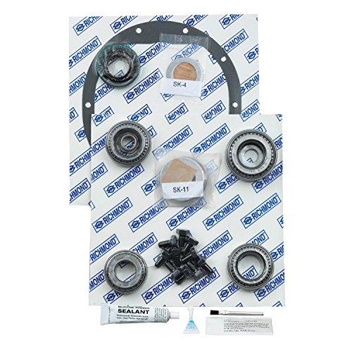 - Richmond 83-1084-B Differential Half Bearing Kit