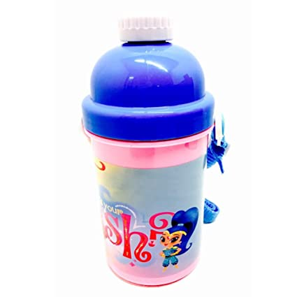 amazon com shimmer and shine cat pop up b4 shimmer and shine 400ml