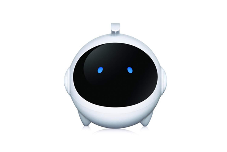 wo nice Altavoz New Robot Small Spaceman Audio para computadora ...