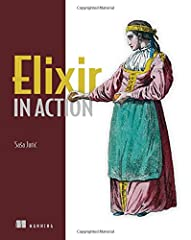 Summary Elixir in Action teaches you to apply the new Elixir programming language to practical problems associated with scalability, concurrency, fault tolerance, and high availability. Purchase of the print book includes a free eBook ...