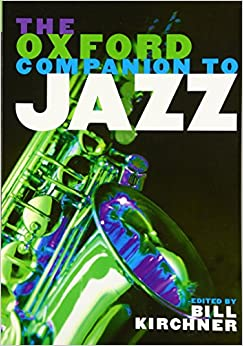 Book The Oxford Companion to Jazz (Oxford Companions)