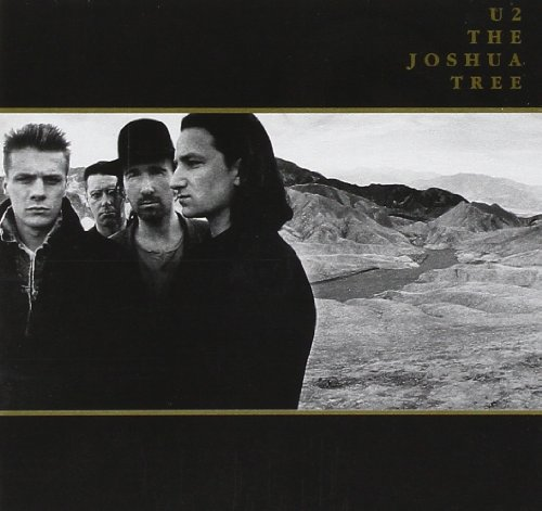 Cover of The Joshua Tree