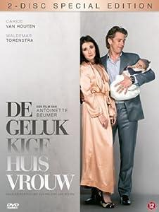 Amazon.com: The Happy Housewife: Carice van Houten, Marcel