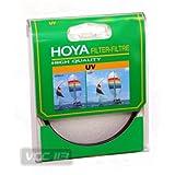 Hoya 43mm (G SERIES) UV Haze Filter Lens Protector