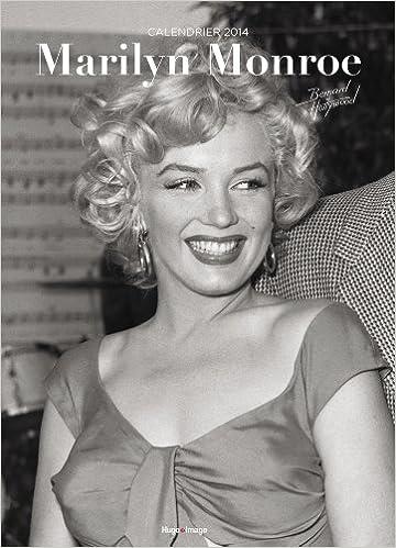 Livre gratuits Calendrier mural Marilyn Monroe 2014 epub, pdf