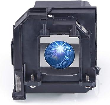 Huaute V13H010L80 / ELPLP80 Lámpara de proyector de Repuesto con ...