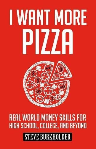 Want More Pizza Skills College product image