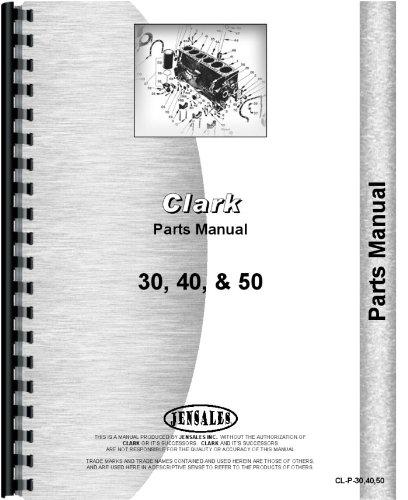 31 Clark Forklift Wiring Diagram