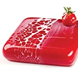 Pavoni Pavocake Silicone Baking Mold Freezing Mould, ''Mars''