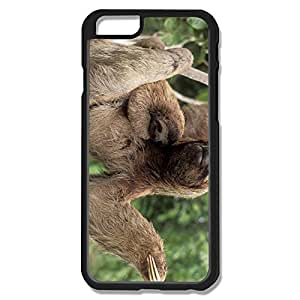 Btbk XY Threetoed Sloth Case Cover For IPhone 6 wangjiang maoyi