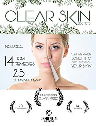 How to make skin clear home remedies