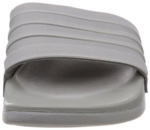 gritre Para Y Adilette Gris Hombre gritre 000 Playa gritre Adidas Zapatos Comfort De Piscina nX7dFT