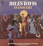 Miles Davis in Concert: Recorded Live At Philharmonic Hall, New York