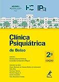 capa de Clínica Psiquiátrica de Bolso