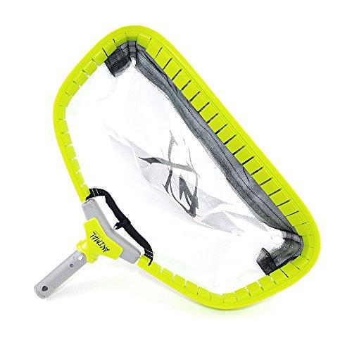 Oreq Pro Animal Leaf Rake with 15-Inch Sand Bag