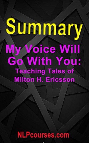 Amazon summary of my voice will go with you teaching tales of summary of my voice will go with you teaching tales of milton hicsson fandeluxe Image collections