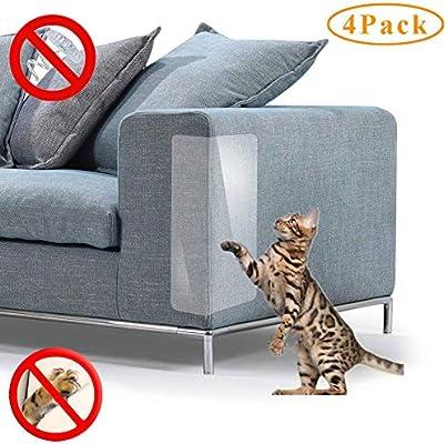 PetIsay Protector de Muebles para Gatos, Protección Contra ...