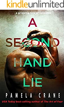 A Secondhand Lie: A Novella (The Killer Thriller Series Book 2)