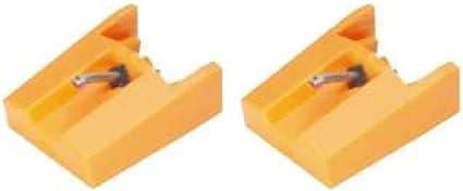 Amazon.com: TEAC stl-122 Agujas de recambio para tn-100/TN ...