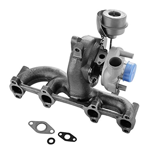 ShunLight Turbocharger Turbo Charge with - Manifold Controller Shopping Results