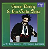 German Drinking and Beer Garden Songs%3A