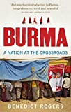 img - for Burma: A Nation At The Crossroads book / textbook / text book