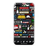 Movie Friends I Phone 6 Cases