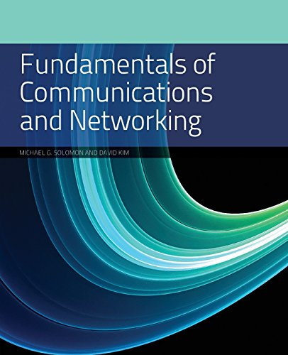 communications and networking Data communications and networking, 5th edition is designed to help students understand the basics of data communications and networking.