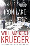 Front cover for the book Iron Lake by William Kent Krueger