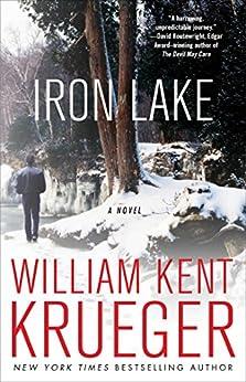 Iron Lake Novel OConnor Mystery ebook product image