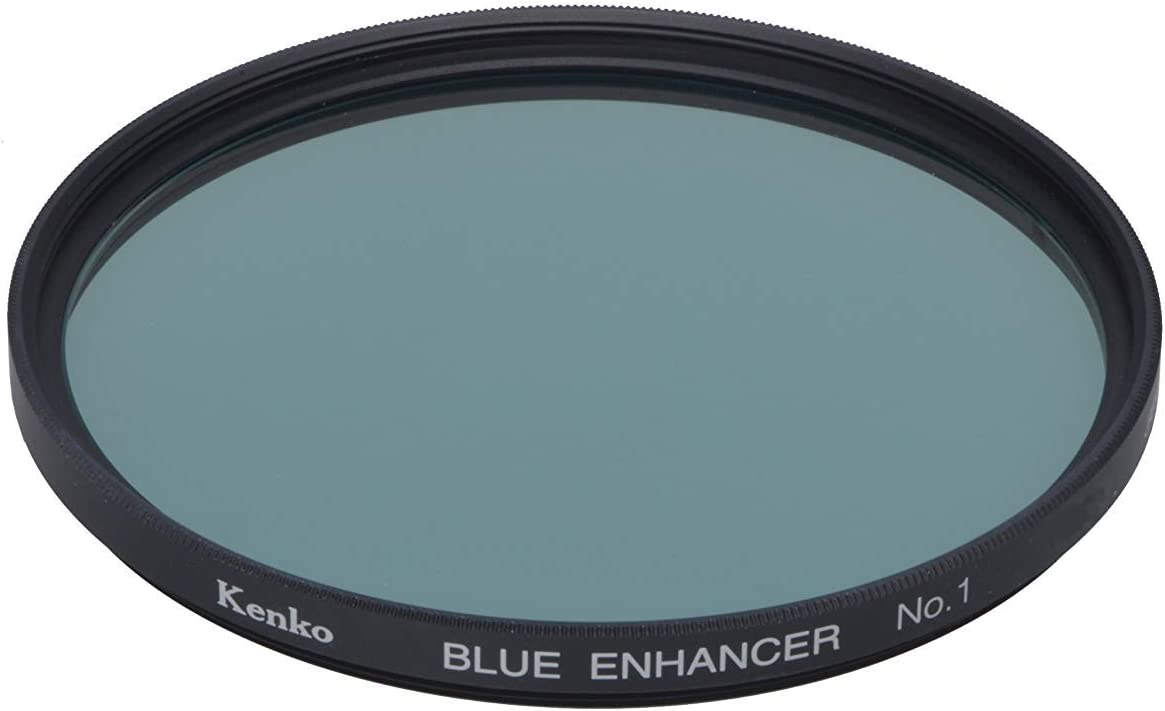 Kenko 58mm Red Enhancer No.1 Camera Lens Filters